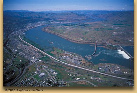 86 the dalles oregon