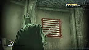 Arkham Asylum Chandelier Batman Arkham Asylum Pc Walkthrough And Guide Page 33 Gamespy