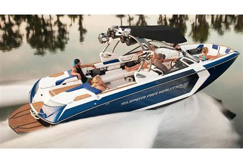 air nautique boat price nautique super air nautique g25 boats for sale boats