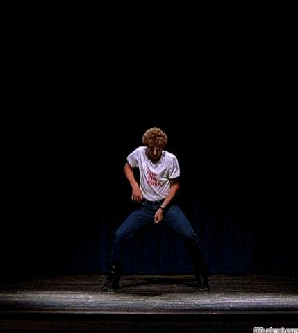 swing dynamite napoleon dynamite dancing gif find share on giphy
