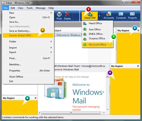 pity the poor windows developer the tools for desktop development add in express for outlook express download by add in