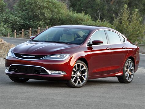 chrysler car 200 2015 2016 chrysler 200 for sale in your area cargurus