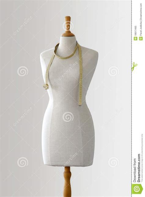 fashion design mannequin de maniermodel van de kleermaker stock foto s afbeelding