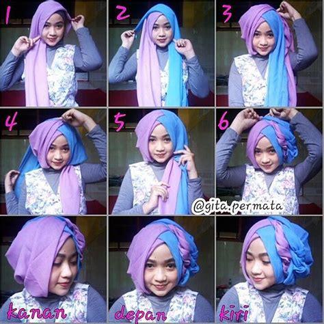 instagram tutorial jilbab jilbab tutorialhijab hijabtutorial on instagram