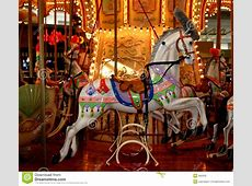 Carousel Horse Royalty Free Stock Images - Image: 380659 Ferris Wheel Vector Free Download