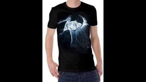 Kaos Tshirt Why Not how to paint onto your black t shirt cara melukis di