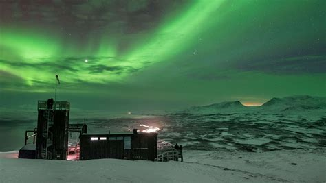 places that help with light world s best place for seeing the northern lights