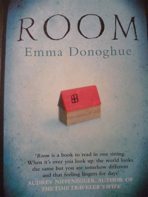Room Donoghue Book Room Book Review Everywhere