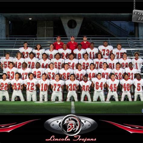 lincoln high school football freshman football lincoln high school stockton