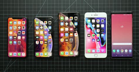 look apple iphone xs and xs max consumer reports