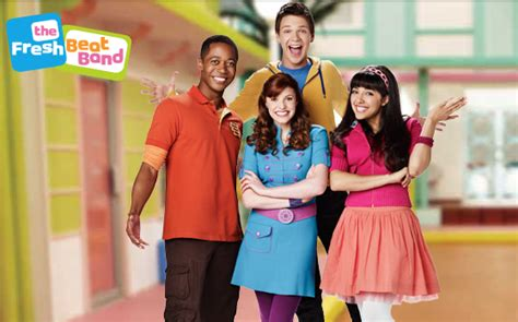 fresh beat band mother wife what a beautiful life fresh beat band
