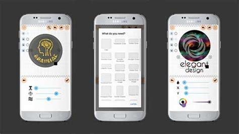 logo maker  graphic design generator  premium apk