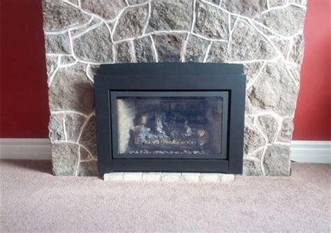 gas fireplace install advanced hvac systems
