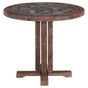 36 Patio Table Home Styles Morocco 36 Quot Patio Dining Table Target