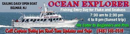 belmar new jersey party boat fishing nj fishing new jersey fishing your best online source