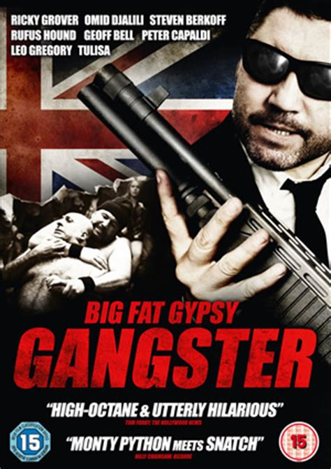 new british gangster film big fat gypsy gangster review british comedy guide
