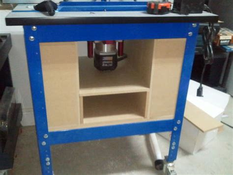 kreg router table cabinet pdf kreg router table cabinet plans plans free