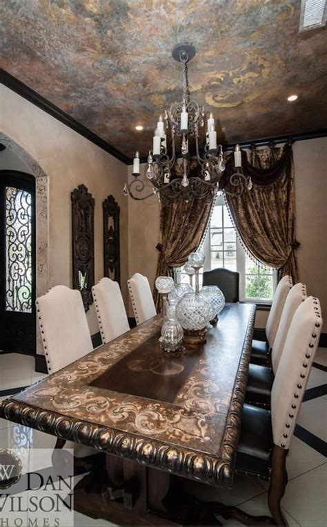 mediterranean dining room design ideas interior god