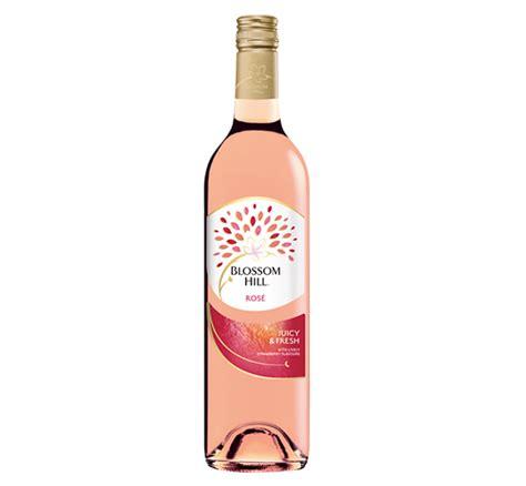 hill wine blossom hill wines blossom hill