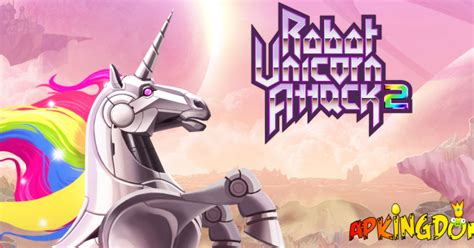 robot unicorn apk copia de seguridad descargar robot unicorn attack 2 modificado v1 1 2 apk en espa 241 ol