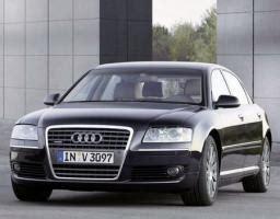 Audi W12 Technische Daten by Audi A8 W12 450 Leistung Und Technische Daten 1001moteurs