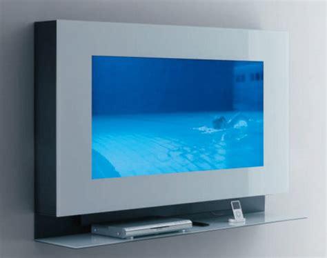 Ideal hi tech TV cabinet by Acerbis
