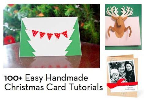 Handmade Cards Tutorials - the world s catalog of ideas