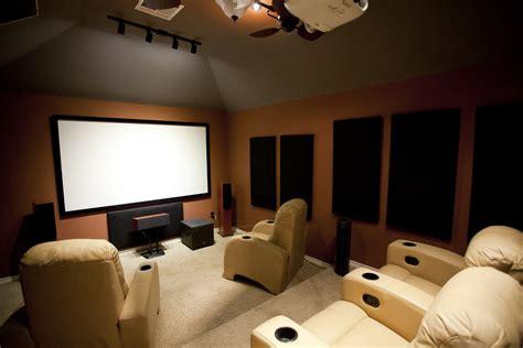 Home Theatre J E open your basement door to new opportunities b wise