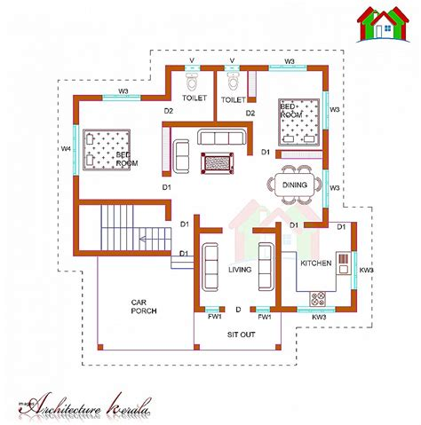 sketch plan for 3 bedroom house house plan lovely sketch plan for 2 bedroom house