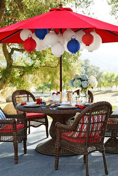 4th Of July Backyard Ideas by 8 Cheap Decoration Ideas For Your 4th Of July