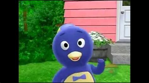 Backyardigans Rock Backyardigans Pablo Is Evil