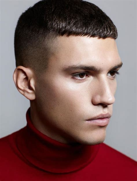 how to style boys wiry hair 30 best images about french crop haircut on pinterest