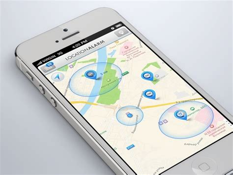 app design zane inspiration mobile 20 applications utilisant des