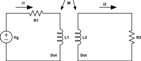 induced voltage of an inductor kirchhoffs laws inductance self induced voltage electrical engineering stack exchange