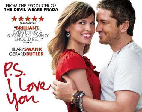 film love love you il film p s i love you