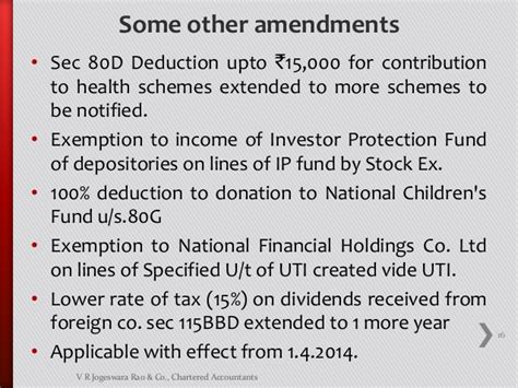 Deduction Section 80ccg by Kalyan Finance Act 2013 14