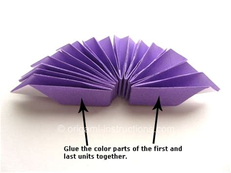Origami Circle Paper - easy origami yamaguchi dahlia folding