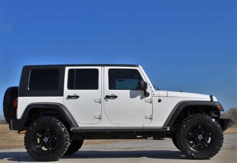 electronic toll collection 1999 jeep wrangler seat position control 2010 wrangler unlimited sport lifted 4x4 18 inch custom wheels incredibly nice for sale photos