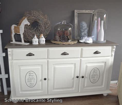 decoratie dressoir kast landelijke dressoir 270 00 euro schoone brocante styling