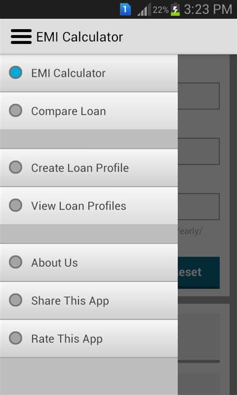 house loan eligibility calculator sbi emi calculator hdfc sbi icici android apps on google play