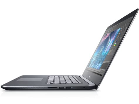Laptop Dell M3800 dell precision m3800 mobile workstation gets a 4k display