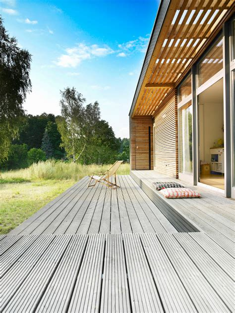 sommerhaus piu sommerhaus piu prefab vacation home thecoolist the