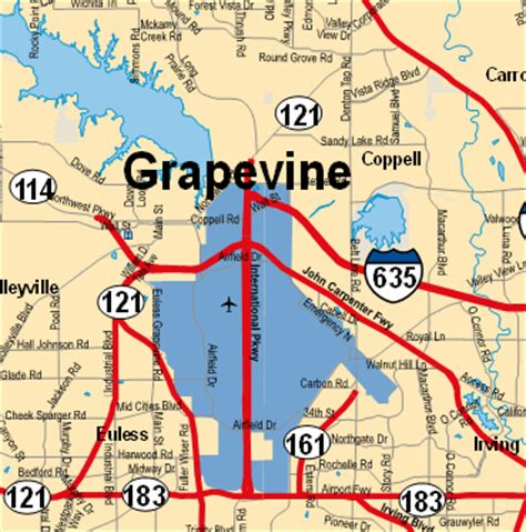 grapevine texas map grapevine texas map related keywords suggestions grapevine texas map keywords