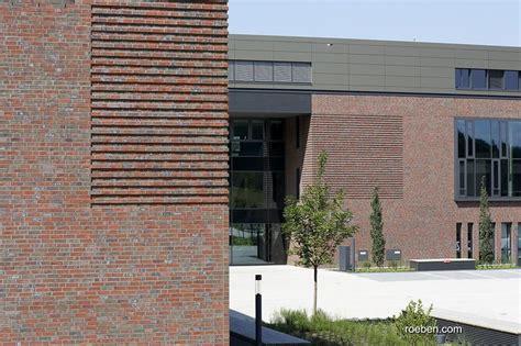 wohnungen in wiesmoor r 246 ben klinker bricks brick design 174 engelbert strauss