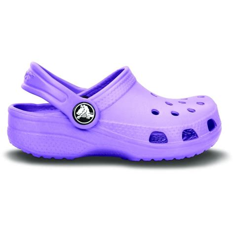 crocs classic shoe iris the original croc shoe