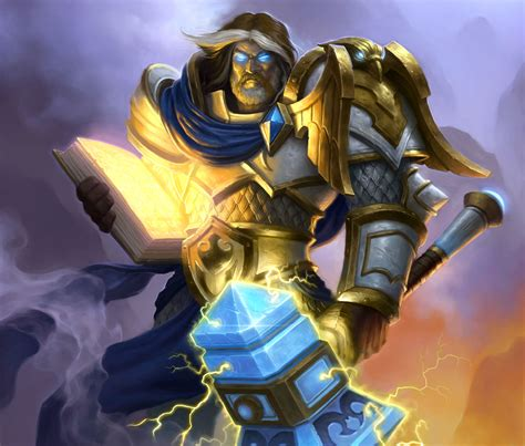 Uther Wallpaper