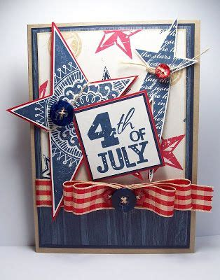 4th of july cards to make 1000 images about fourth of july on paper
