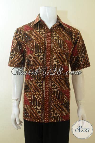 Baju Kemeja Anak Lengan Pendek Murah Keren baju batik anak muda paling keren busana batik motif unik