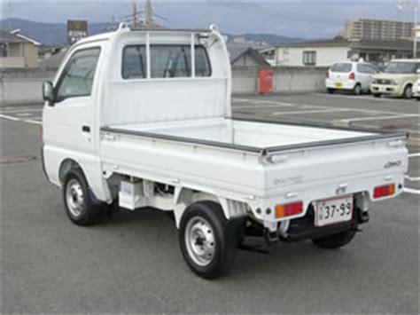 Suzuki Carry 4x4 Mini Truck For Sale Japanese Mini Truck Suzuki Carry Dd51t 4x4 Monky S Inc