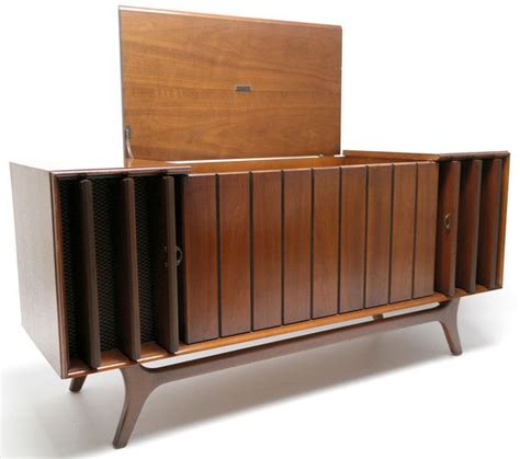 zenith record player cabinet 65 best mid century images on pinterest